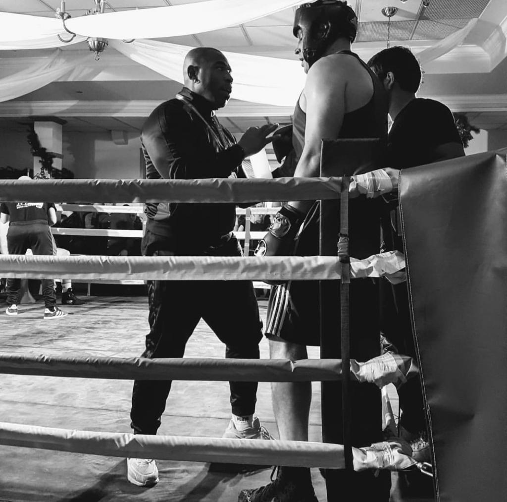 KO Boxing Academy